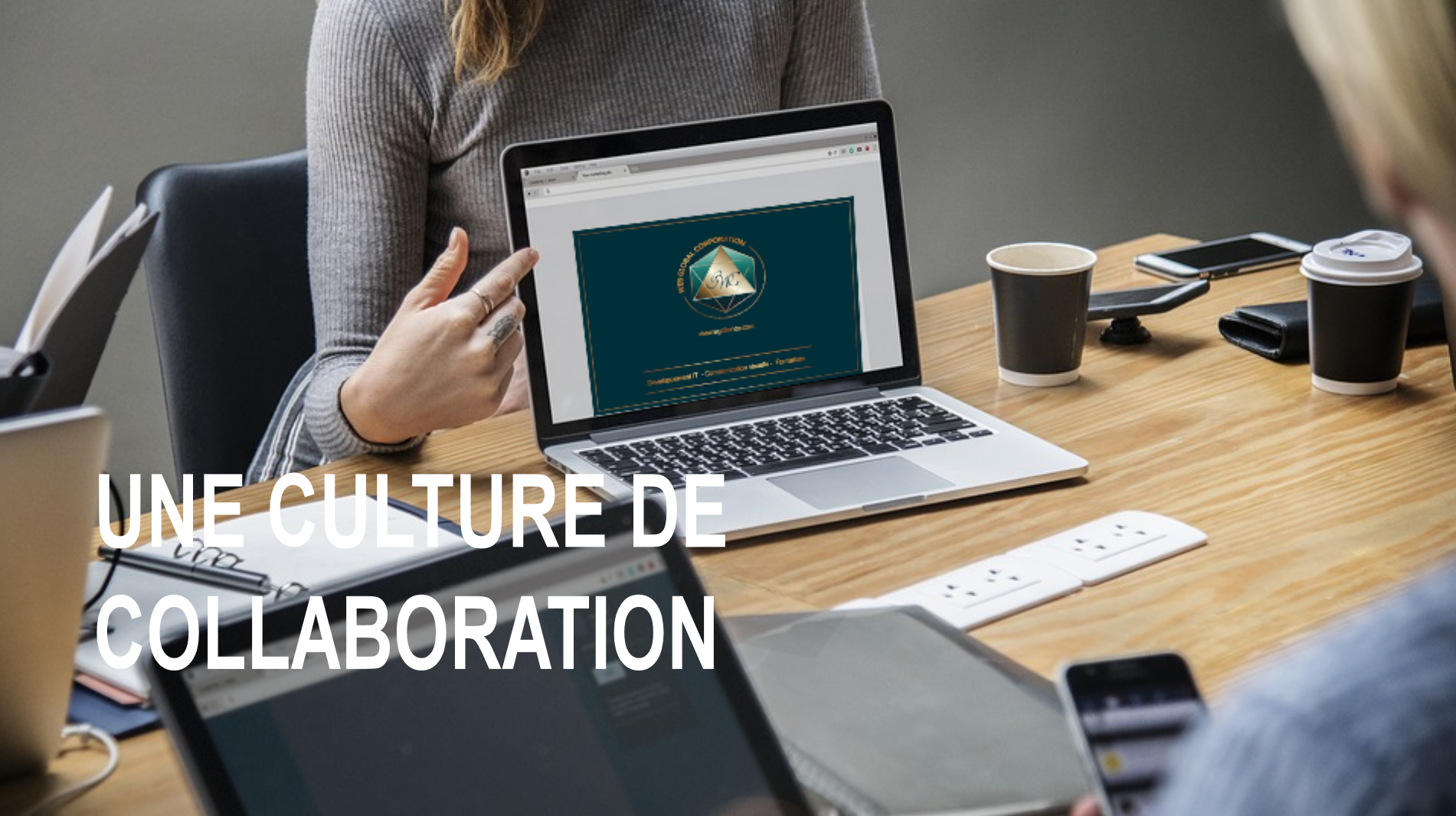 Internet & communication en collaboration